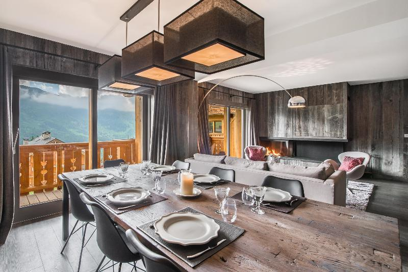 Apartment Julie - Image 1 - Meribel - rentals
