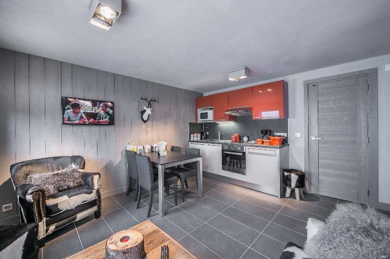 Apartment Pascal - Image 1 - Courchevel - rentals