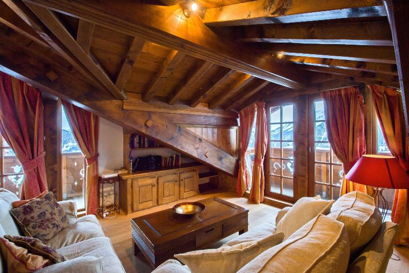 Apartment Marguerite - Image 1 - Courchevel - rentals
