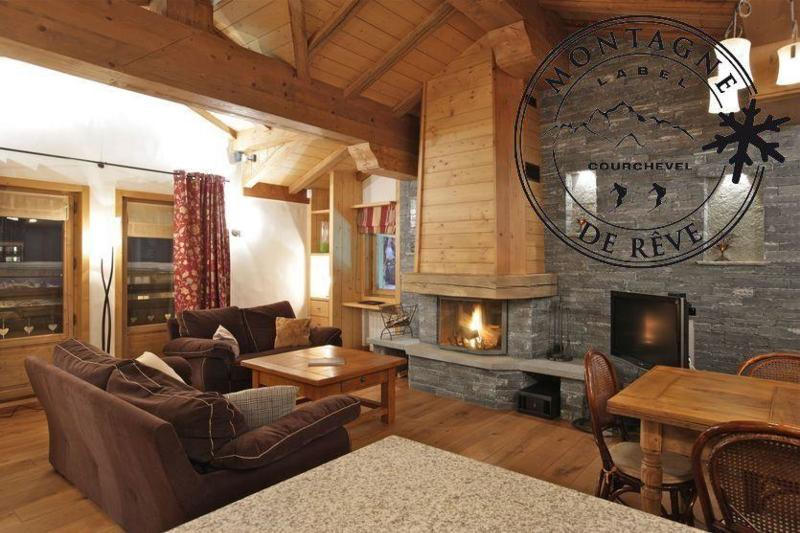 Apartment Augustine - Image 1 - Courchevel - rentals