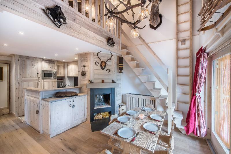 Apartment Anselm - Image 1 - Les Allues - rentals