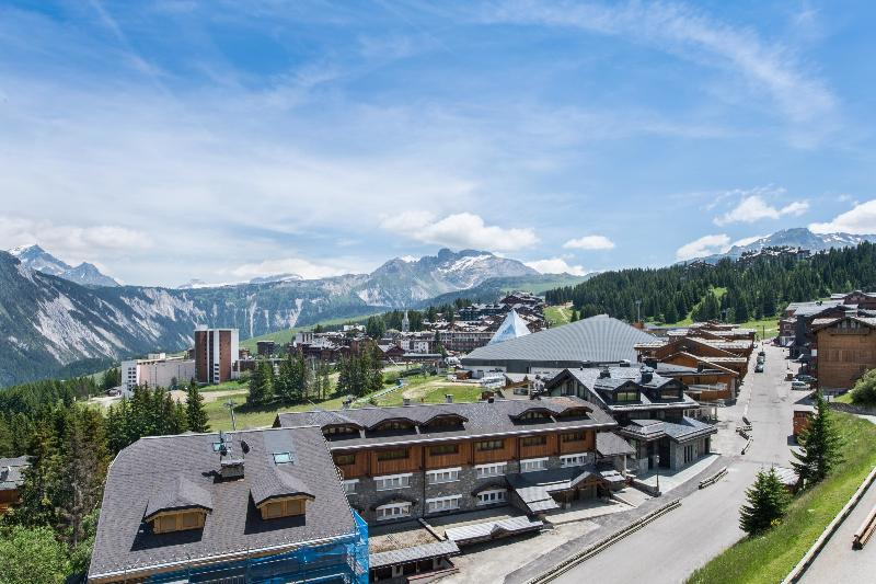Apartment Alexandria - Image 1 - Courchevel - rentals