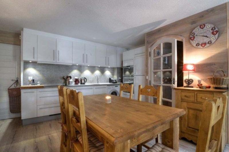 Apartment Gonzales - Image 1 - Les Allues - rentals