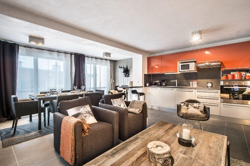 Apartment Cristobal - Image 1 - Courchevel - rentals