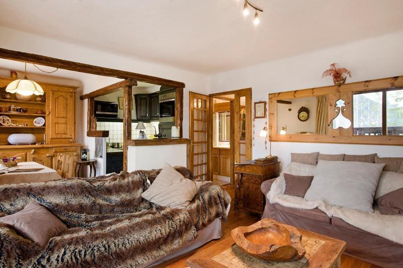 Apartment Senna - Image 1 - Courchevel - rentals