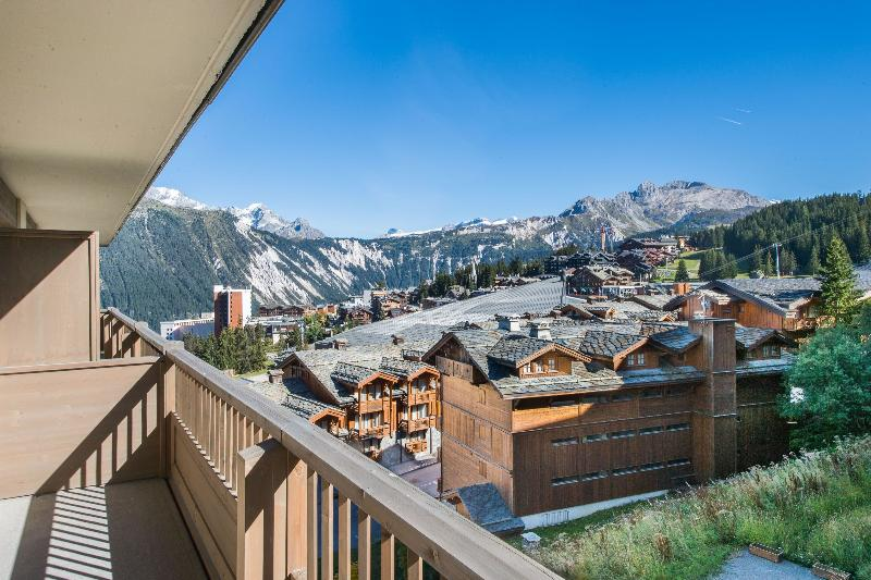 Apartment Norbert - Image 1 - Courchevel - rentals