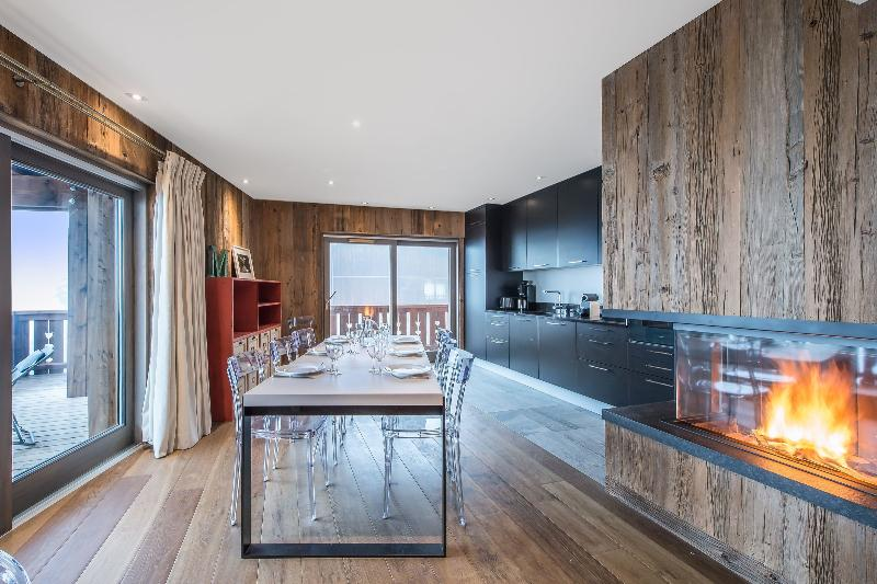 Apartment Isidore - Image 1 - Meribel - rentals
