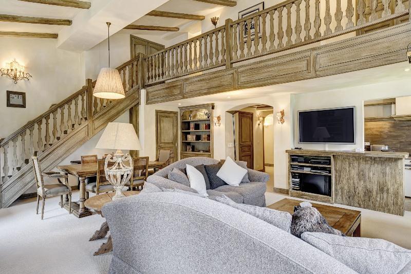 Apartment Phillip - Image 1 - Megève - rentals