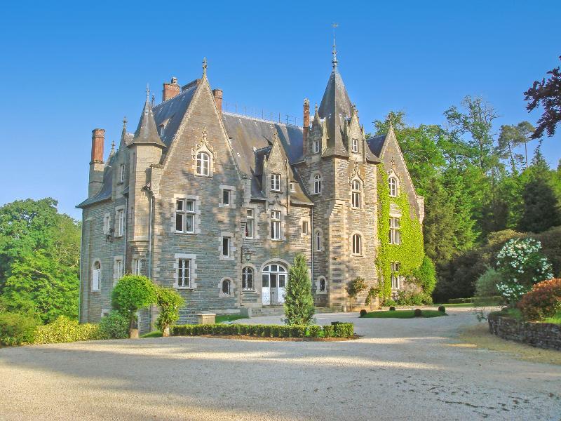 Chateau De Chasse - Image 1 - Pipriac - rentals