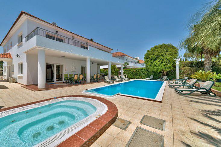 Villa Mitro - Image 1 - Cyprus - rentals