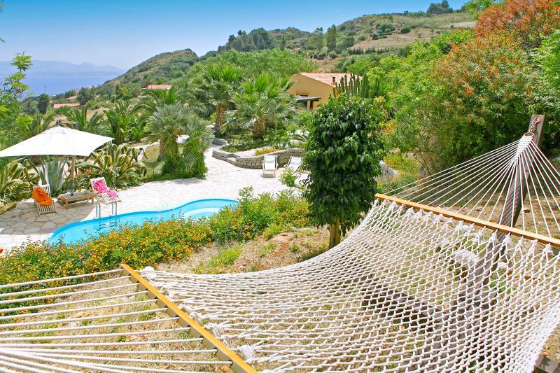 Villa Letizia - Image 1 - Italy - rentals