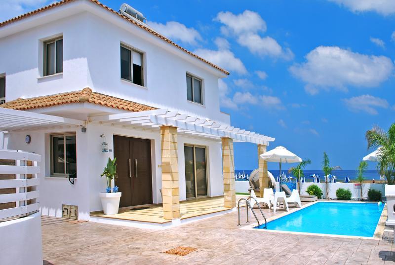 Villa Pardo - Image 1 - Cyprus - rentals