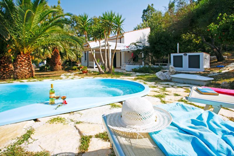 Villa Gabbiano - Image 1 - Torretta - rentals