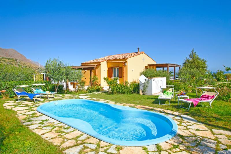 Villa Gauci - Image 1 - Santa Caterina Villarmosa - rentals