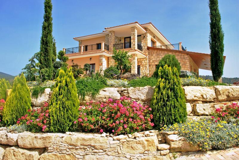 Villa Regas - Image 1 - Cyprus - rentals