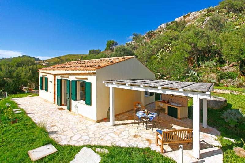 Villa Rosa Dei Venti - Image 1 - Montelepre - rentals