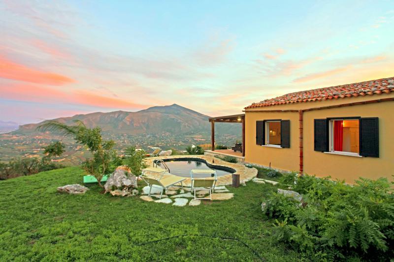 Villa Orca - Image 1 - Santa Caterina Villarmosa - rentals