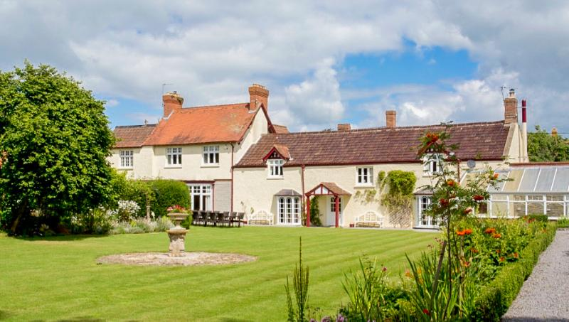 Polden Hills House - Image 1 - Somerset - rentals