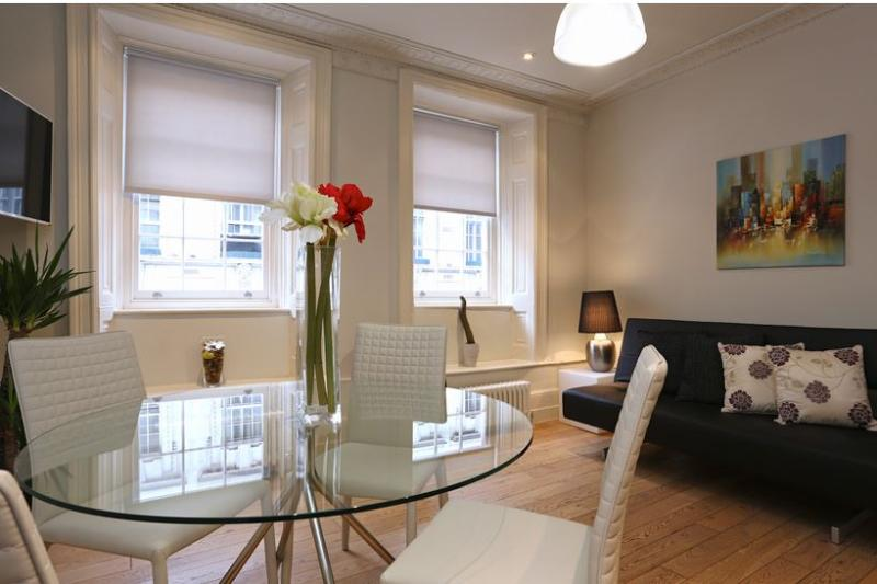Covent Garden 1 Bedroom 1 Bathroom (4714) - Image 1 - London - rentals