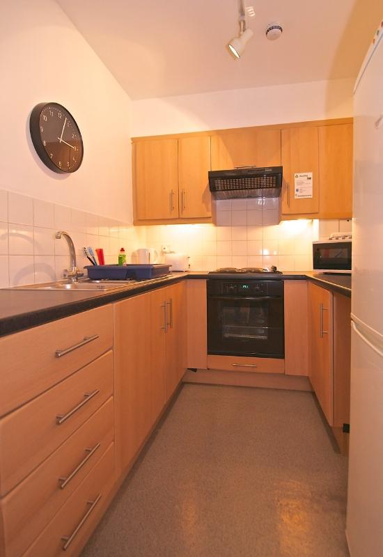 Bloomsbury - 3 bedroom 2 Bathroom  NON-SMOKING (467) - Image 1 - London - rentals
