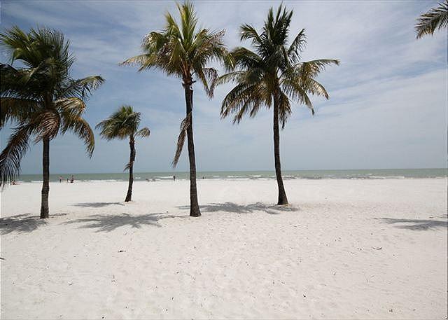 4150 Estero Blvd. - Image 1 - Fort Myers Beach - rentals