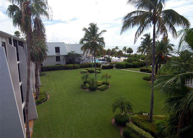 View - Gulf view Sundial Beach Resort Condo - Sanibel Island - rentals