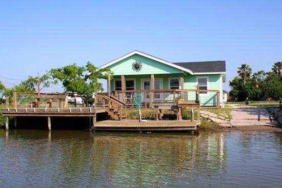 Cormorant Crossing - Image 1 - Rockport - rentals
