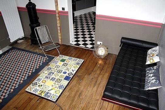 parisbeapartofit - Montmartre Studio (1199) - Image 1 - Paris - rentals