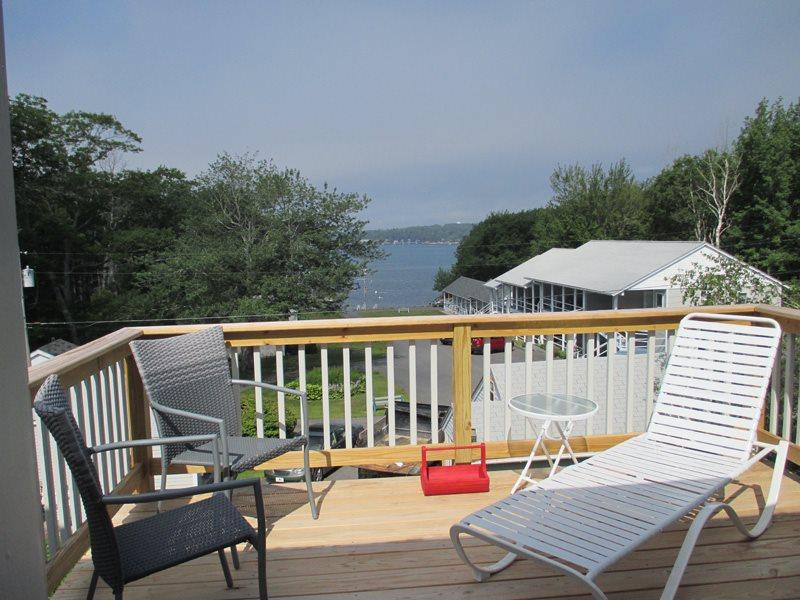 LINEKIN BREEZE | EAST BOOTHBAY | MAINE | 4 BEDROOMS| OCEANVIEW COTTAGE - Image 1 - Boothbay - rentals