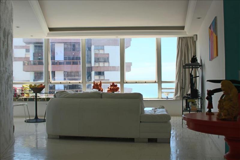 Breathtaking 2br Apartment Barra da Tijuca i03.002 - Image 1 - Rio de Janeiro - rentals