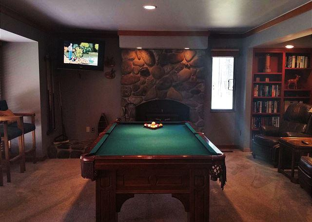 Salishan 2 - Lift Ticket Deals With Pool Table and Great Kitchen Near the Village - Sunriver - rentals