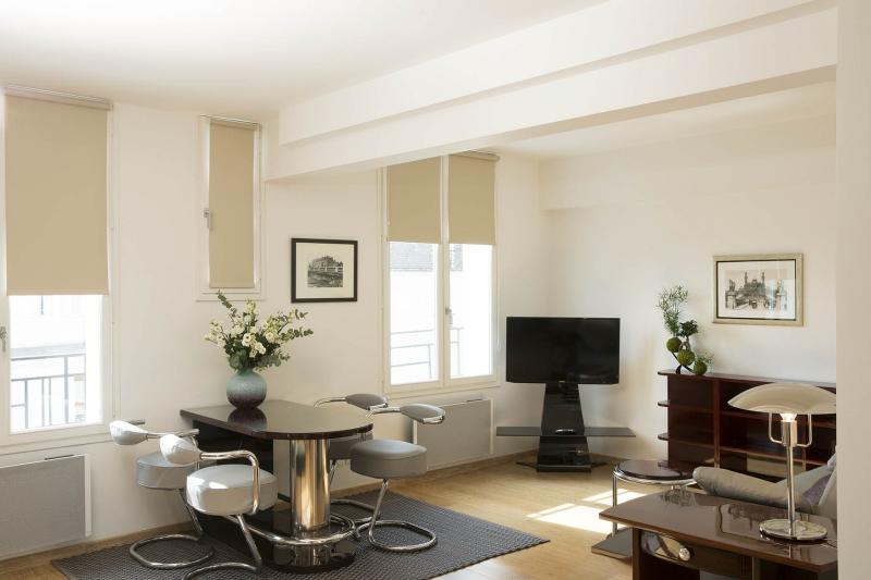 Fully Equipped Studio in Montmartre - Image 1 - Paris - rentals