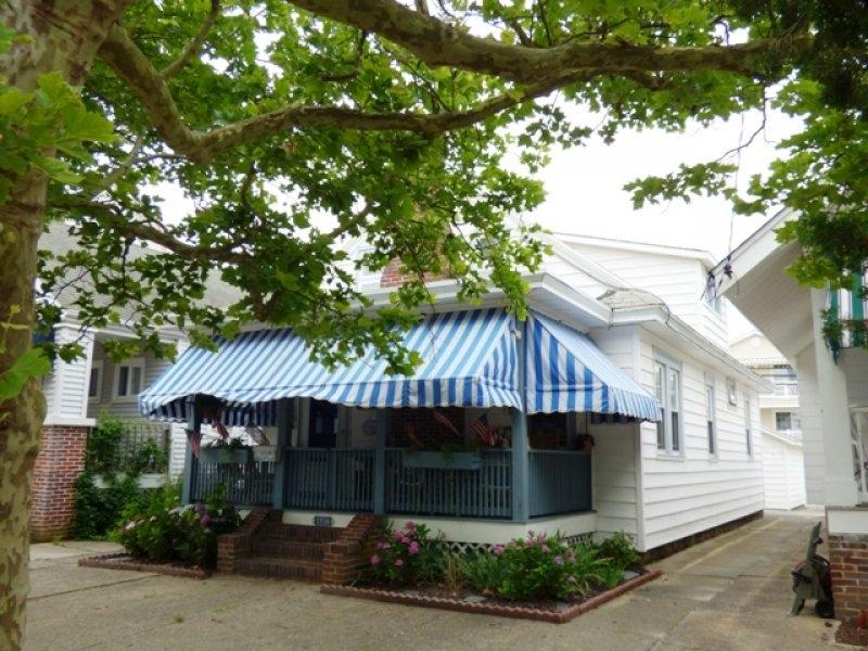 1516 Central 126697 - Image 1 - Ocean City - rentals