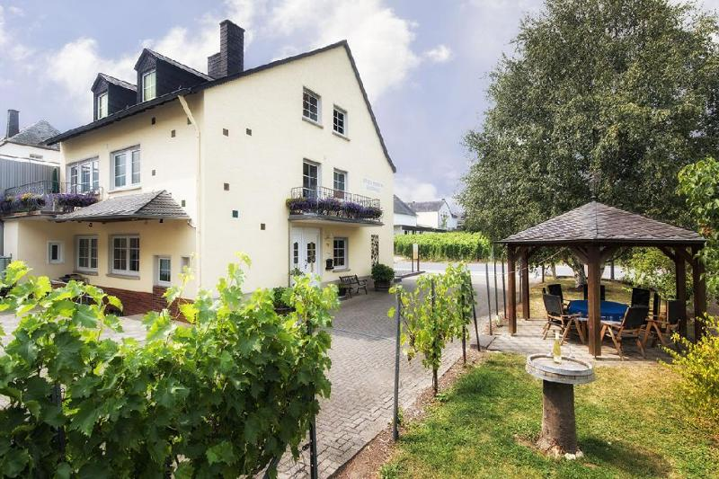 Vacation Apartment in Trittenheim - 915 sqft, wine culture,  warm (# 2910) #2910 - Vacation Apartment in Trittenheim - 915 sqft, wine culture,  warm (# 2910) - Trittenheim - rentals