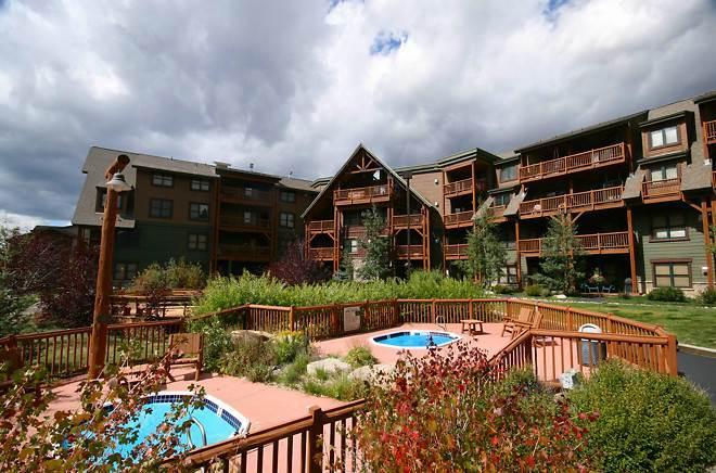 Tenderfoot Lodge 2616 - Image 1 - Keystone - rentals