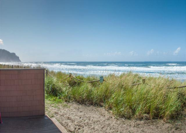 Ocean Views From Every Room! - Image 1 - Neskowin - rentals