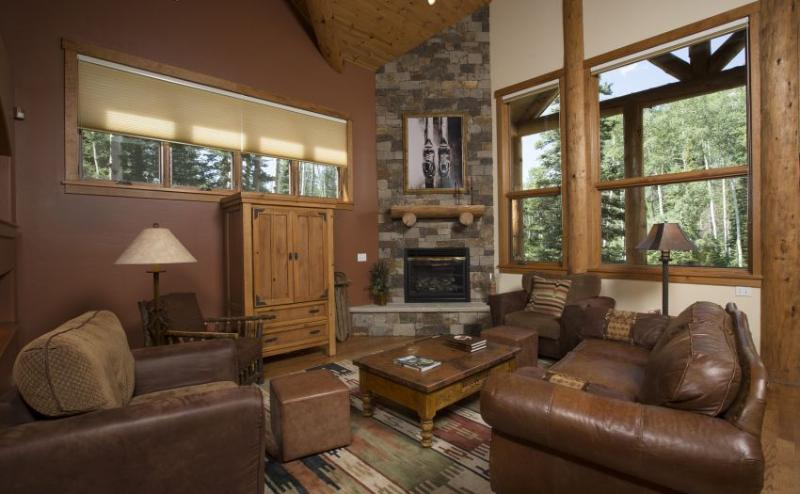 Relax and Enjoy! - Durango Mtn Home - Durango - rentals
