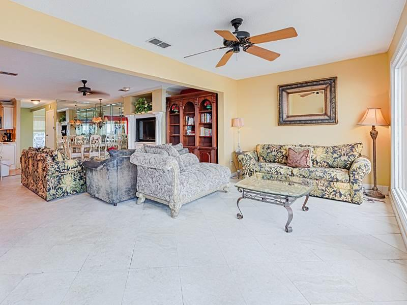 Green Reef Townhomes 4 - Image 1 - Destin - rentals