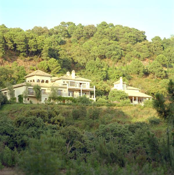 Villa Naranja - Image 1 - Benahavis - rentals