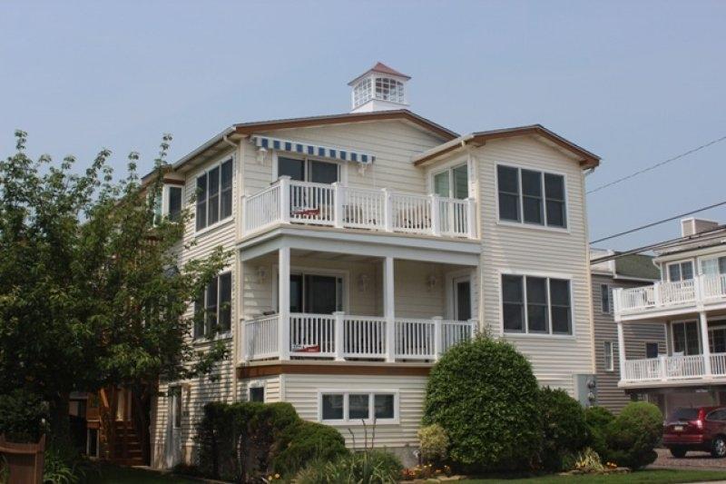 510 17th Street 2nd Floor 112771 - Image 1 - Ocean City - rentals