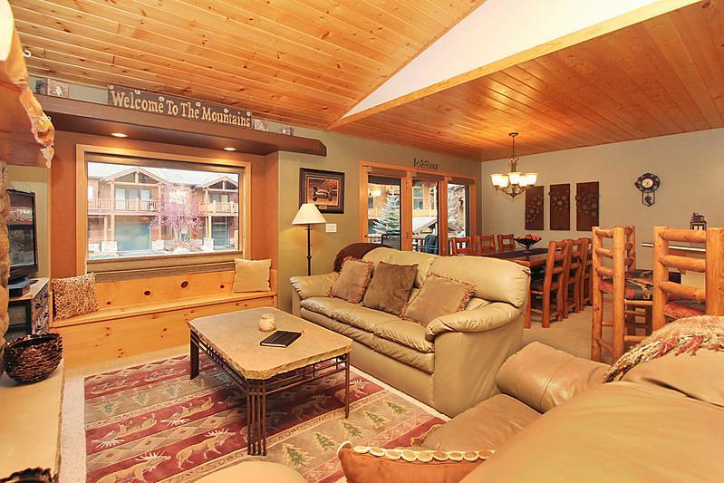 Slopeside 204 - Slopeside 204 - Winter Park - rentals