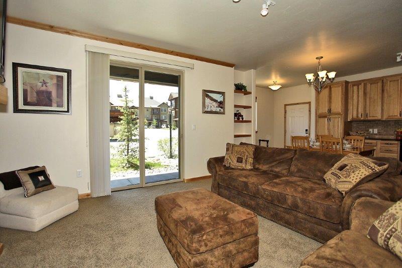 Trailhead Lodges 512 - Trailhead Lodges 512 - Winter Park - rentals