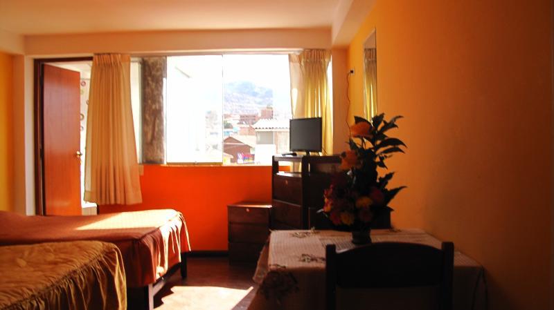 guestroom - Casa de Mama Cusco 2 - Cusco - rentals