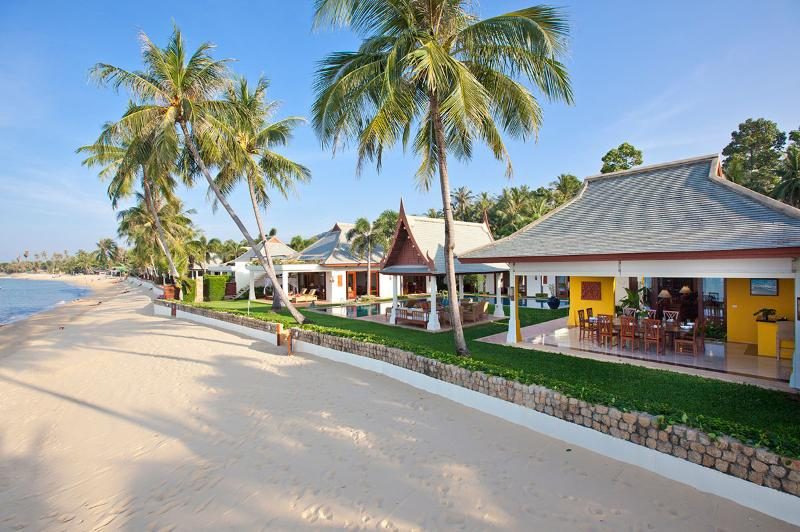 Villa Lotus - Miskawaan, Sleeps 8 - Image 1 - Mae Nam - rentals