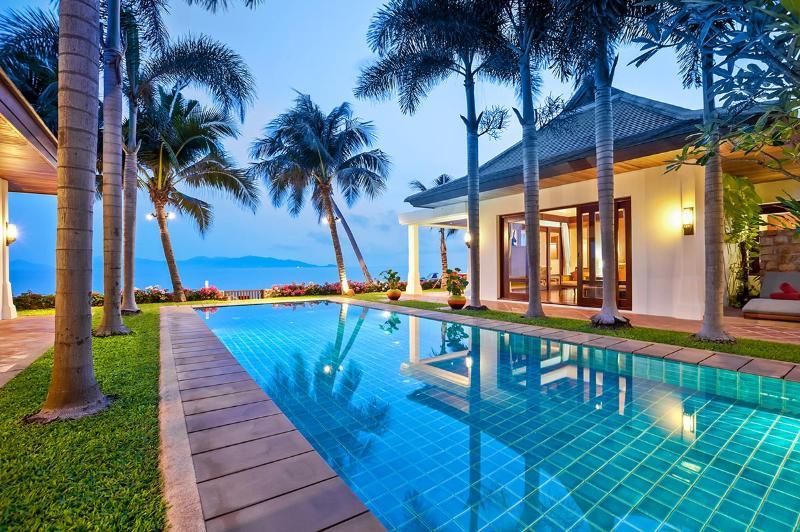 Villa Gardenia - Miskawaan, Sleeps 6 - Image 1 - Mae Nam - rentals