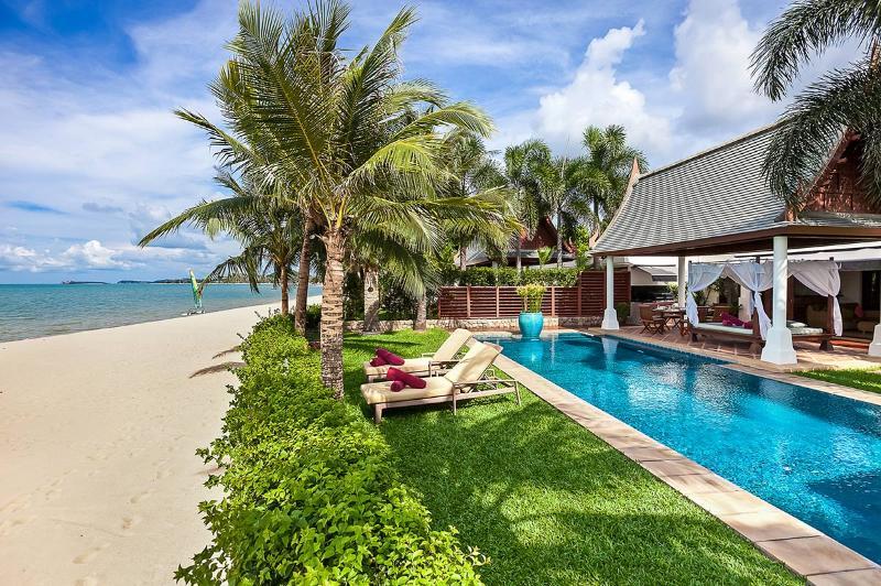 Villa Acacia - Miskawaan, Sleeps 8 - Image 1 - Mae Nam - rentals
