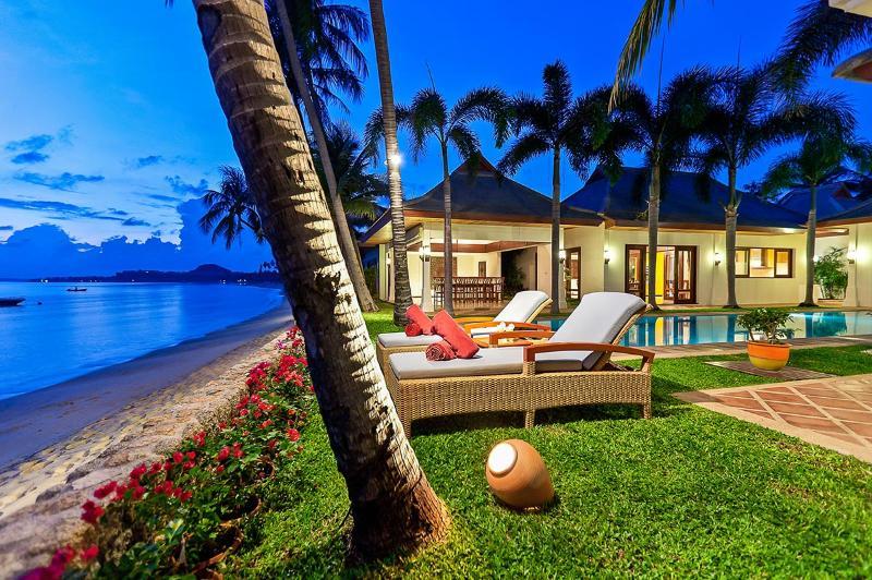 Villa Frangipani - Miskawaan, Sleeps 10 - Image 1 - Mae Nam - rentals