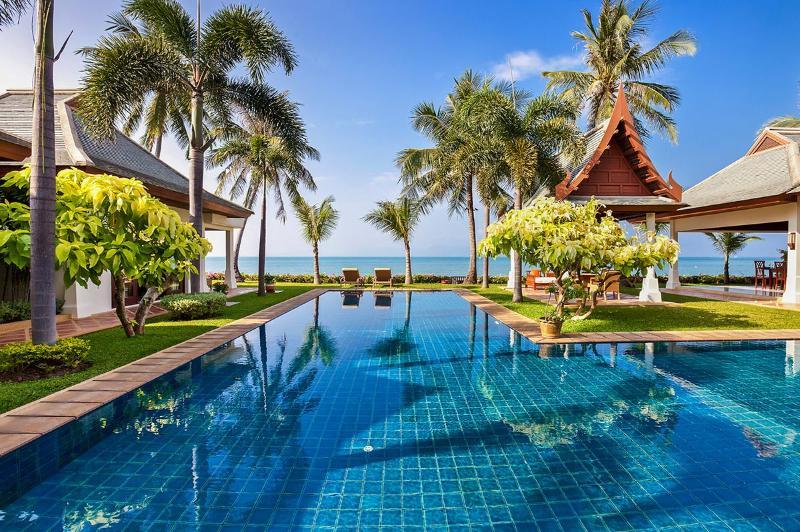 Villa Waterlily - Miskawaan, Sleeps 8 - Image 1 - Mae Nam - rentals