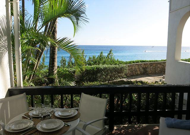 Affordable BEACHFRONT Luxury. - Image 1 - Cupecoy - rentals