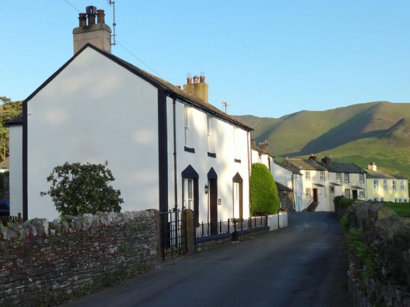 DALE HOUSE, High Lorton, Nr Cockermouth, Western Lakes - Image 1 - Lorton - rentals